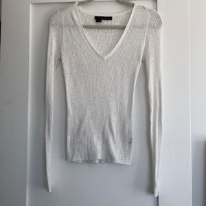 Sweaters - White 360 sweater
